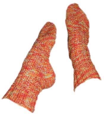 Summer-sock