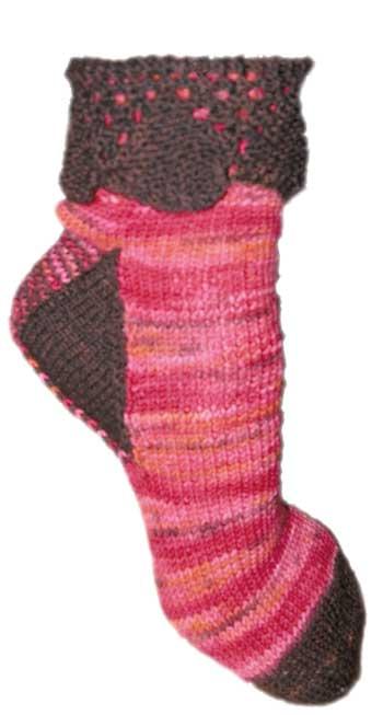 Chocolate-Covered-socks