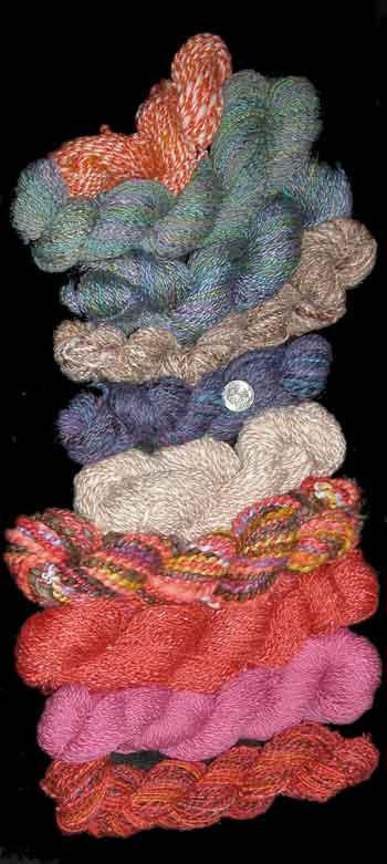Here-be-fibers