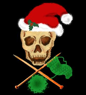 Pyrate Santa