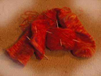 Sockslongpast