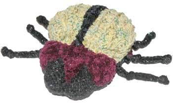 Dotsbeetle