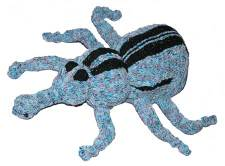 Weeviltheknit